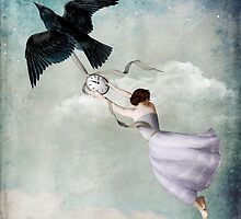 Stolen Time by ChristianSchloe