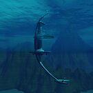 OceanOrbiter MkII by Hugh Fathers