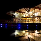 The Carousel - Geelong Victoria by Graeme Buckland