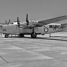 B-24M Liberator B.VIII HE773/M by Colin Smedley