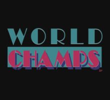 "Miami ""World Champs"" by Victorious"