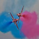 Synchro Pair by Dave Godden