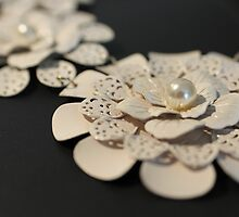 Pretty florals by JulieGrant