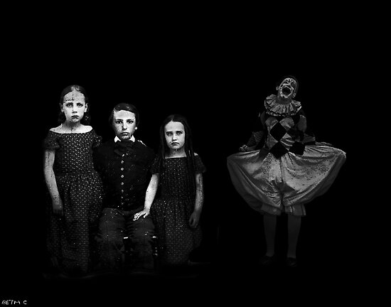 the illusion of innocence by Beth Conklin