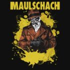 Maulschach by jastervision