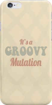 Its's A Groovy Mutation by Courtneymarie