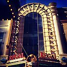 Regal Theatre - 42nd Street, New York City by SylviaS