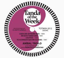 TOTW09/2012 - Troilo / Fiorentino - TK - Purple by TOTW