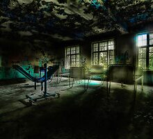 The Asylum Project Part V - Home sweet home by Erik Brede