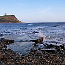 Kimmeridge by Victoria Ashman