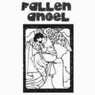 Fallen Angel by babydollchic