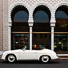 Classic Porsche by dlhedberg