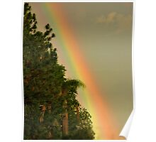End of the Rainbow. Poster
