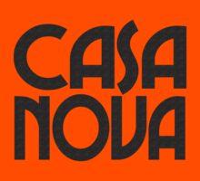 CASANOVA by Prince92