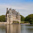 La Bretesche Castle by 29Breizh33