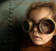 Steampunked by Bill Gekas