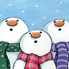 Winter Wonderment by Lisa Marie Robinson