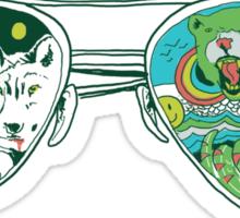 Nature Vision™ Sticker
