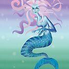 Mermaid by makoshark