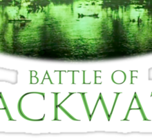 Game of Thrones - Battle of Blackwater Sticker