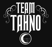 Team Tahno by Eudaemons