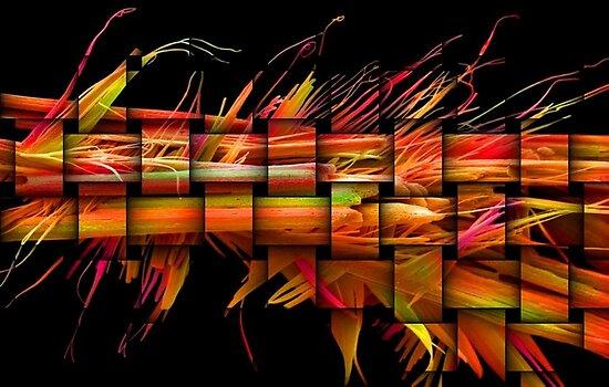 ~ Quantum Entanglements ~ by Alexandra  Lexx Larsson