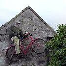 66 - THE BEADNELL CYCLIST - 03 (D.E. 2012) by BLYTHPHOTO
