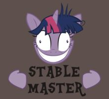 Stable Master by turokevie