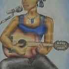Soul Music by krysbrown