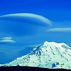 Lenticular Afternoon by Tori Snow