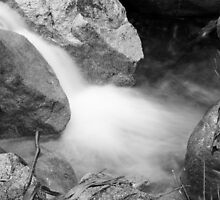 Eurobin Creek - Mt Buffalo NP Victoria by OzNatureshots
