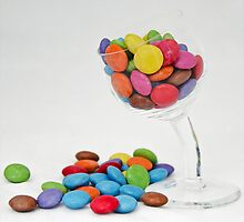 Sugar Imbalance  :) by Susie Peek