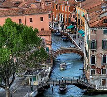 Venice ..where else 5 ...;-)  by John44