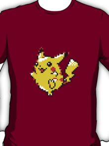 Pikachu Retro T-Shirt