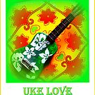 UKE LOVE  2 by ©The Creative  Minds