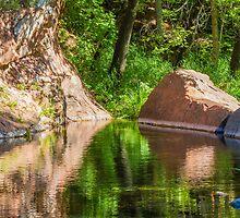 El Rincon de Piedras by BGSPhoto