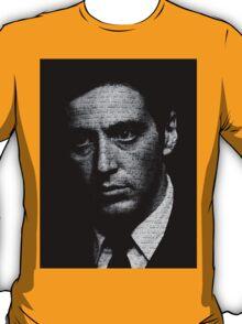 The Godfather - I know it was you, Fredo. T-Shirt