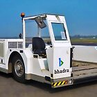 Bhadrainternational_airmarrel_20tontransporter(Ground Handling In India) by Bhadra
