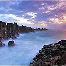 Boneyard Dawn by Peter Hill