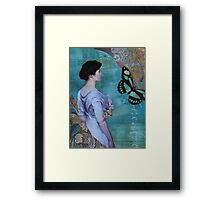 The Farthest Shore Framed Print