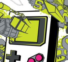 Pixel Dreams Sticker