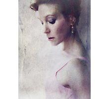 A Memory, A Stillness Photographic Print