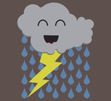 Li'l Stormy by NevermoreShirts