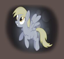 Derpy Hooves by KittyLover