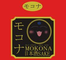 Mokona-Brand Sake by EpcotServo