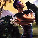 Bird of Paradise by Paul Richmond