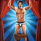 The Strongman by Paul Richmond