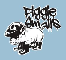 Piggie Smalls by BenClark