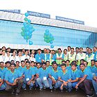 Bhadrainternational_cityside_bhadra'sfamily_readytoreceiveanothernewairline_joiningbhadra(Ground Handling  Services India) by Bhadra