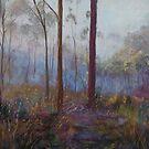Still Winter Morning by Lynda Robinson
